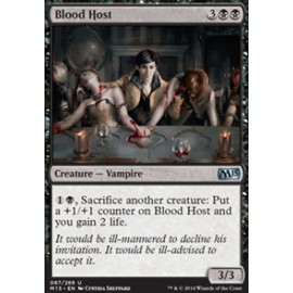 Blood Host