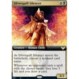Silverquill Silencer (Extras)