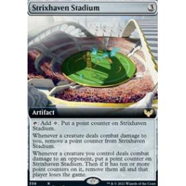 Strixhaven Stadium (Extras)