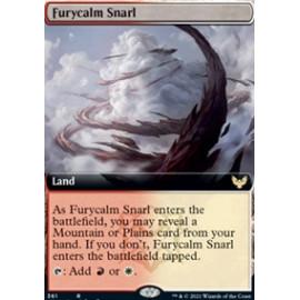 Furycalm Snarl (Extras)