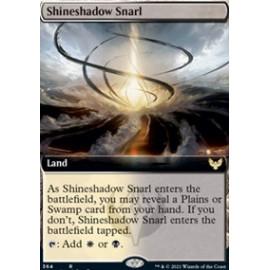 Shineshadow Snarl (Extras)