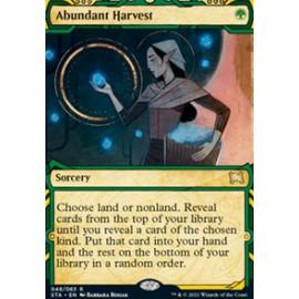 Abundant Harvest (Mystical Archive)