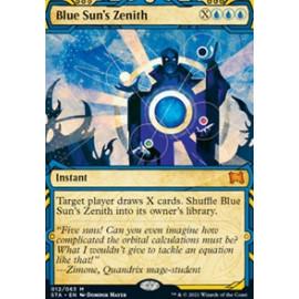 Blue Sun's Zenith (Mystical Archive)