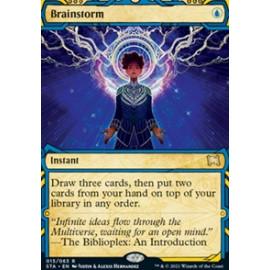 Brainstorm (Mystical Archive)