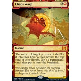 Chaos Warp (Mystical Archive)