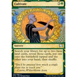 Cultivate (Mystical Archive)