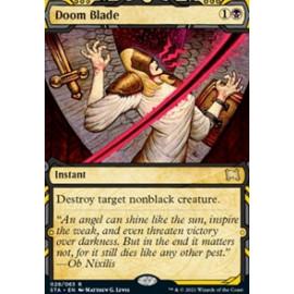 Doom Blade (Mystical Archive)
