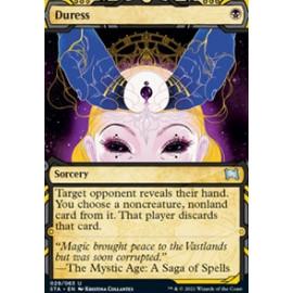 Duress (Mystical Archive)