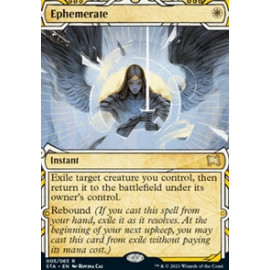 Ephemerate (Mystical Archive)