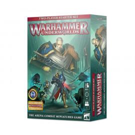 Warhammer Underworlds: Starter Set
