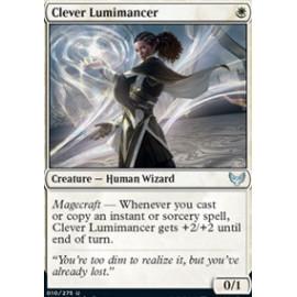 Clever Lumimancer FOIL