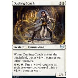 Dueling Coach FOIL