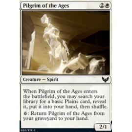Pilgrim of the Ages FOIL
