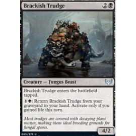 Brackish Trudge FOIL