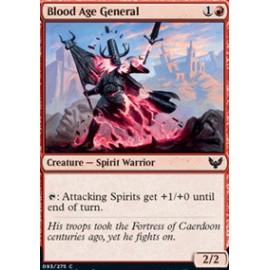 Blood Age General FOIL