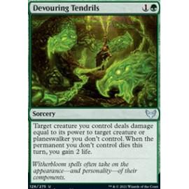 Devouring Tendrils FOIL