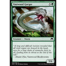 Vastwood Gorger