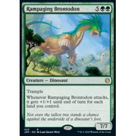 Rampaging Brontodon (Jumpstart)