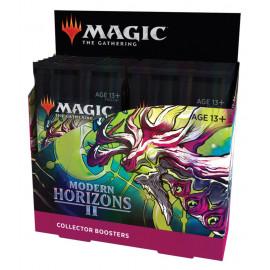 Collector Booster Box Modern Horizons 2 [PRZEDSPRZEDAŻ]