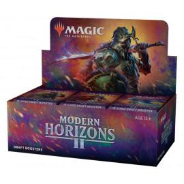 Draft Booster Box Modern Horizons 2 [PRZEDSPRZEDAŻ]