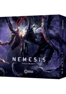 Nemesis: Koszmary [PRZEDSPRZEDAŻ]