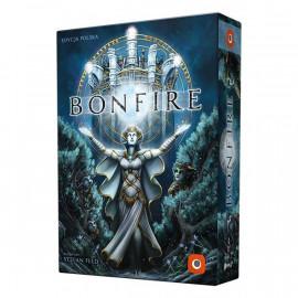 Bonfire [PRZEDSPRZEDAŻ DODRUKU]