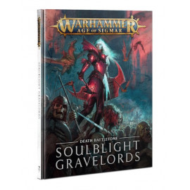 Battletome: Soulblight Gravelords [PRZEDSPRZEDAŻ]