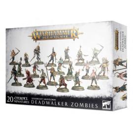 Soulblight Gravelords: Deadwalker Zombies [PRZEDSPRZEDAŻ]