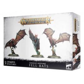 Soulblight Gravelords: Fell Bats [PRZEDSPRZEDAŻ]