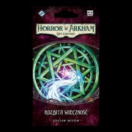 Horror w Arkham LCG: Rozbita wieczność [PL]