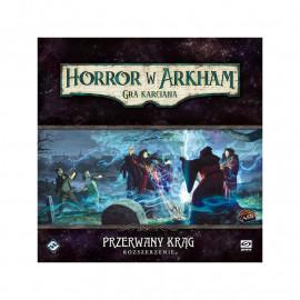 Horror w Arkham LCG: Przerwany Krąg [PL]