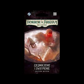 Horror w Arkham LCG: Zjednoczenie i zwątpienie [PL]