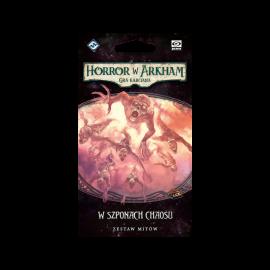Horror w Arkham LCG: W Szponach Chaosu [PL]