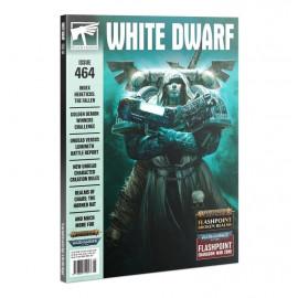 White Dwarf: Maj 2021 (Issue 464)