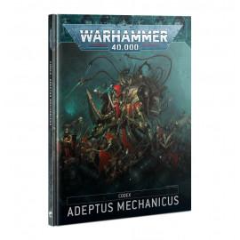 Codex: Adeptus Mechanicus [PRZEDSPRZEDAŻ]