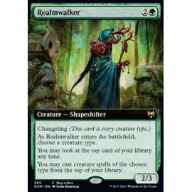 Realmwalker BAB PROMO