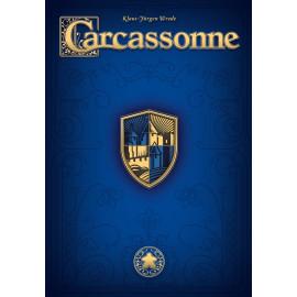 Carcassonne: Edycja Jubileuszowa [PRZEDSPRZEDAŻ]