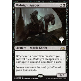 Midnight Reaper FOIL (Promo Pack)