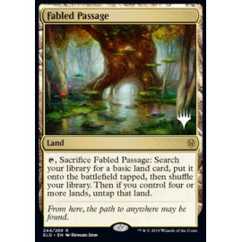 Fabled Passage (Promo Pack excellent)