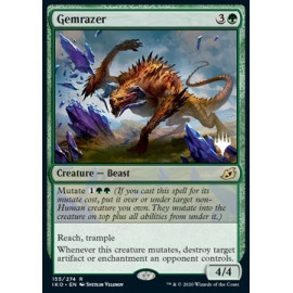 Gemrazer (Promo Pack)