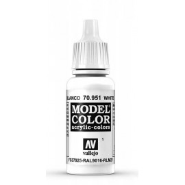 Vallejo 70951 White