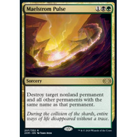Maelstrom Pulse (Double Masters)
