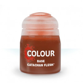 Catachan Fleshtone (Base)