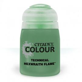 Hexwraith Flame (Technical)