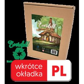 Everdell: Click Clacks Upgrade Pack (edycja polska) [PRZEDSPRZEDAŻ]