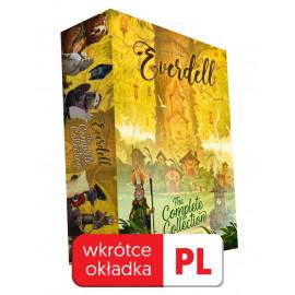 Everdell: Complete Collection (edycja polska) [PRZEDSPRZEDAŻ]