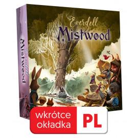 Everdell: Mistwood (edycja polska) [PRZEDSPRZEDAŻ]
