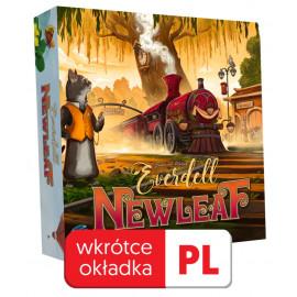 Everdell: Newleaf (edycja polska) [PRZEDSPRZEDAŻ]