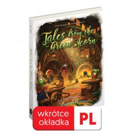 Everdell: Tales from the Green Acorn (edycja polska) [PRZEDSPRZEDAŻ]