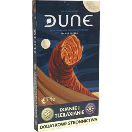 Dune: Ixianie i Tleilaxianie - Dodatkowe stronnictwa [PRZEDSPRZEDAŻ]